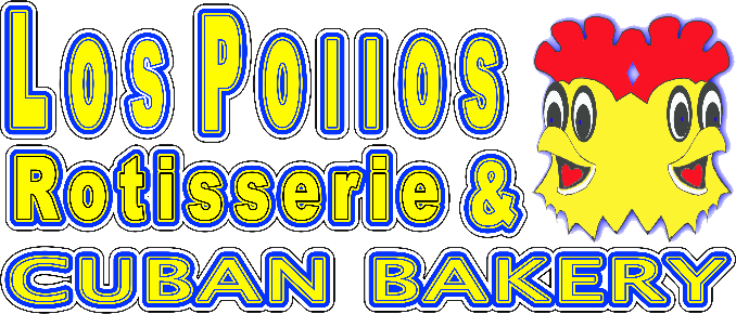 Los Pollos Rotisserie & Cuban Bakery